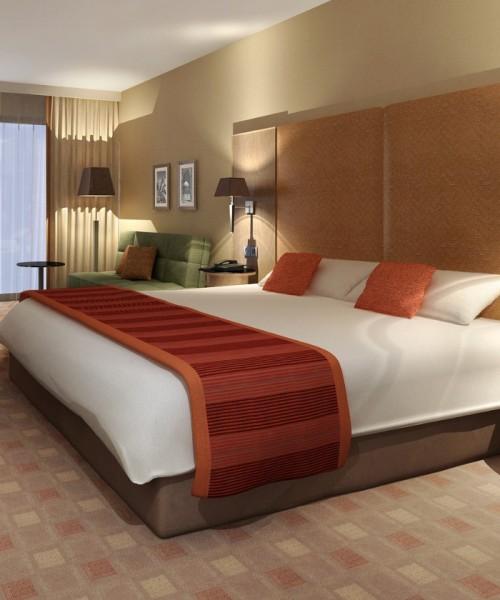 왓포드 노발로드 침대